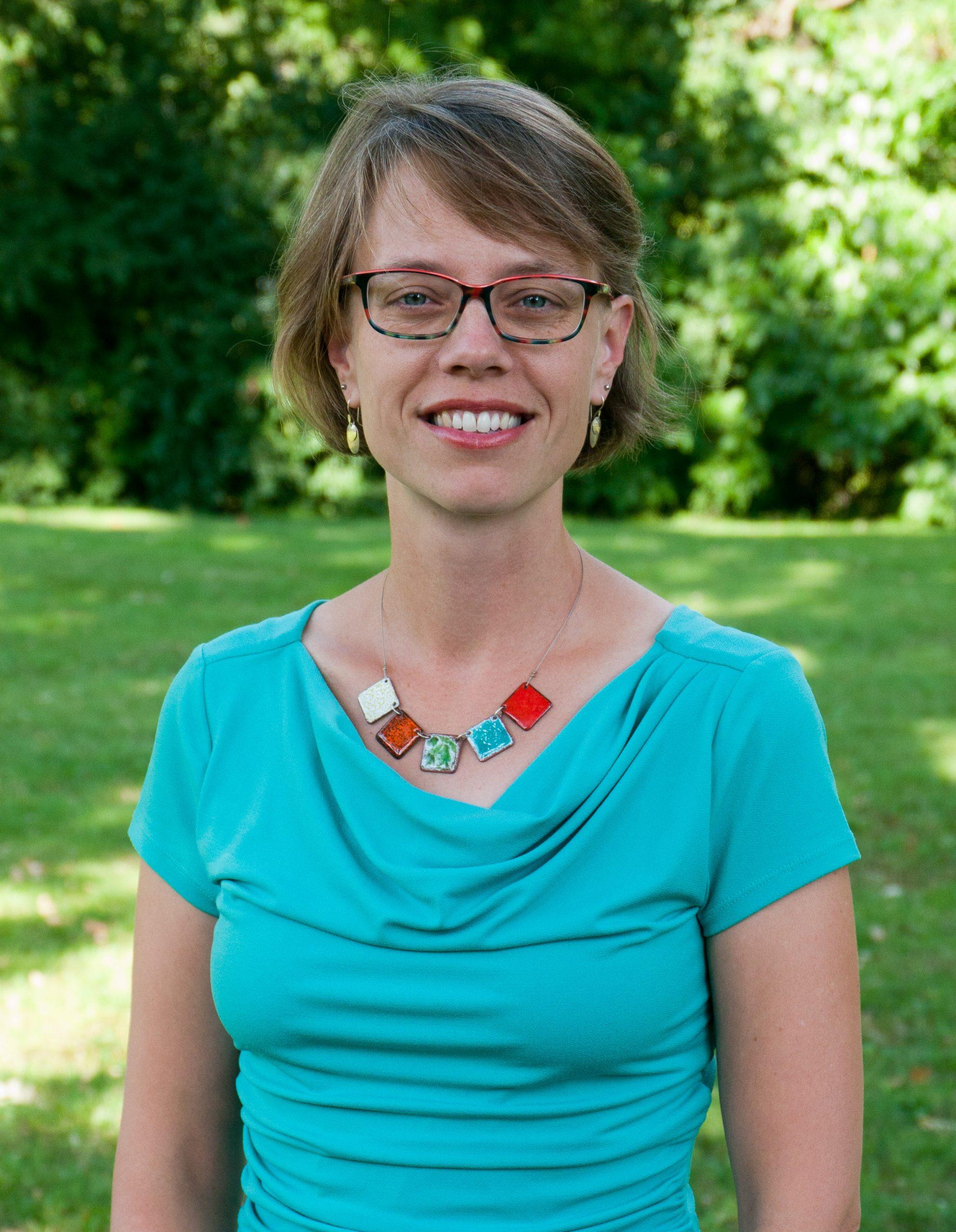 Sarah Hinlicky Wilson
